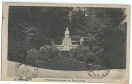 WIESBADEN  Fresenius Denkmal Im Dambachtal - Wiesbaden