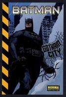 Ilustrador: *DC Comics* Ed. Norma Comics. Nueva. - Cómics