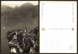Italy Varenna - Lago Di Como         #4608 - Como