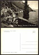 Italy Varenna - Lago Di Como         #4609 - Como