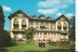 MAISON FAMILIALE DE VACANCES DU GRAND HOTEL DE MUNSTER. - Munster