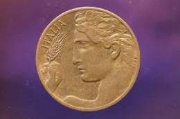Italy - Vittorio Emanuele III - 20 Centesimi - 1912 - 1861-1946 : Kingdom