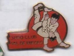 Judo Club Du Val De Miéges - Judo