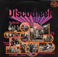 * LP *  DISCOTHEEK - AHORA MAZDA / BRAINBOX / BUFFOONS / SEPTEMBER A.o. (DutchBeat 1969) - Compilaties
