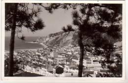 NAZARE: Vista Geral - Portugal