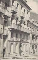 CAUTERETS LA MAISON LAVANDIER HOTEL MEUBLE DEVANTURE 65 PYRENEES - Cauterets