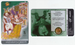 Hungary - Zodiac - Capricorn - Bak - P-79-2004, 10,000ex - Zodiaque