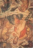 CPM - PIAZZA ARMERINA - Dieta Di Arione (particolare)  (Ed. F.lli Mistretta) - Enna