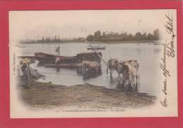 SAINT GEORGES DE RENEINS --> Port-Rivière - France