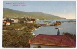 Madeira - Porto De Funchal - Cca. 1910 - Madeira