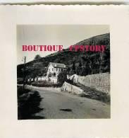 64 - TARDETS < Chateau De Navau En 1955 - VOIR DESCRIPTION < Photo 7cm X 7.5cm - Dos Scané - Places