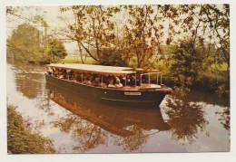 The Harry Stevens On The River Wye Navigation Near Guildford - Surrey