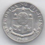 FILIPPINE 1 SENTIMO 1969 - Filippine