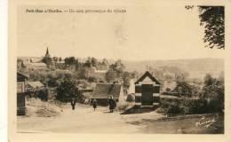 Petit-Han S /Ourthe - Un Coin Pittoresque Du Village -  1930 ( Voir Verso ) - Durbuy