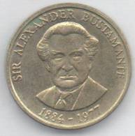 GIAMAICA 1 DOLLAR 1991 - Giamaica