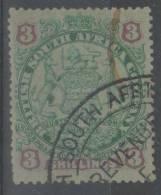 Afrique Du Sud / South Africa 1896 - 3 Sh.    (g3730) - Südafrika (...-1961)