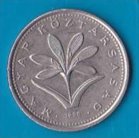 HUNGARY - 2 Forint 1996 - Hongrie