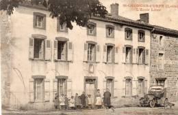 ST GEORGES D'Urfe L'ecole Libre - France