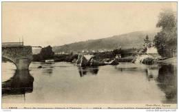 77-La FERTE-sous-JOUARRE-Guerre 14.18-Pont De Tramways Détruit,,,,,ELD- 2 Scans - La Ferte Sous Jouarre