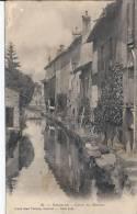 Baccarat Canal Du Moulin  Voir 2 Scan - Baccarat