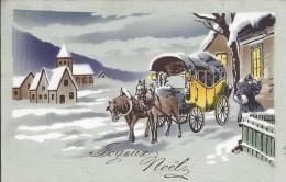 5295 - Joyeux Noël Diligence - Altri