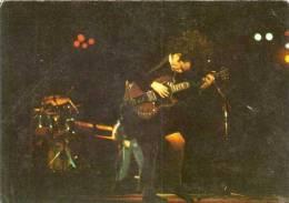 AC/DC - Cliché G. Beullac (49511) - Musik Und Musikanten