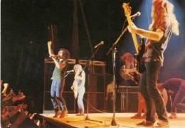 AC/DC - Photo Alessandro Branco (49512) - Musik Und Musikanten