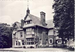 Diepenbeek Rustoord - Diepenbeek