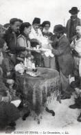 LA CIRCONCISION - BELLE CARTE TRES TRES ANIMEE -  TOP !!! - Judaika