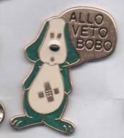Chien , Allo Veto Bobo - Animaux