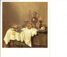 Nature Morte Avec Huitres : Willem Héda - Paintings