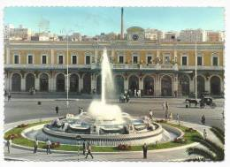 Bari - Piazza Roma - Stazione - Carrozza - H313 - Bari