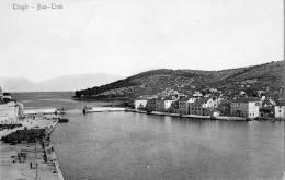 TROGIR BUA TRAU - Croatia