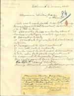 TIRLEMONT  JOSEPH  MELOTTE   ...  30.03.1911 - 1900 – 1949