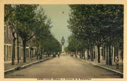 TASSIN-LA-DEMI-LUNE AVENUE DE LA REPUBLIQUE 69 RHONE - Non Classificati
