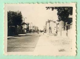 93 - MONTREUIL - Rue De Romainville - Voir Description - Places