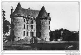 CPSM   BROUALAN  - Chateau De Landal - France