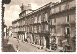 AVERSA - PALAZZO RUTA (GIA CANDIA) - Aversa