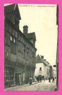 Gallardon - Vieille Maison XIV Siècle - Animée - I.P.M. - LEBERT - France