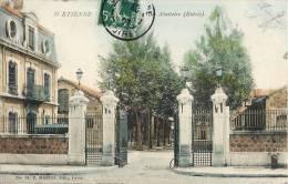 SAINT-ETIENNE LES ABATTOIRS 42 LOIRE 1900 - Saint Etienne