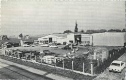 Oostrozebeke :  Magazijnen Frans Vlaeminck  :  Groothandel - Oostrozebeke