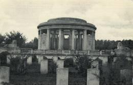 Ploegsteert : Memorial Anglais    ***** Memorial Britannique 1914-1918 - Non Classés