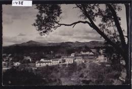 Fianarantsoa (1377 M): Panorama De La Ville Nouvelle - Partie Centre 1957 (-438) - Madagascar