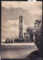 Fianarantsoa (1377 M) : Le Monument Aux Morts Pour La Patrie Française En 1914-18 Et 1939-45 ; Form. 10 / 15  (-440) - Madagascar