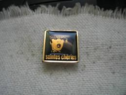 Pin´s Saintes Chéries - Badges
