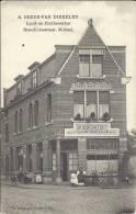 MORTSEL - Benedictusstraat - A. Geens-Van Dikkelen - Lood En Zinkbewerker - Mortsel
