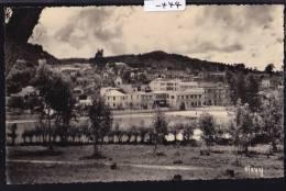 Fianarantsoa : Le Stade Et Son Quartier Vers 1957(-444) - Madagascar