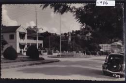 Fianarantsoa : échappée Vers La Ville-Haute - Vers 1956 (-446) - Madagascar