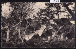 Madagascar - Village Côtier (Côte Est) - Vers 1958 (-447) - Madagascar