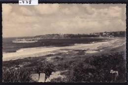 Madagascar - Fort-Dauphin : Cargo à L'encre Dans La Baie - Vers 1956 (trous D'épingle : Scan) (-448) - Madagascar